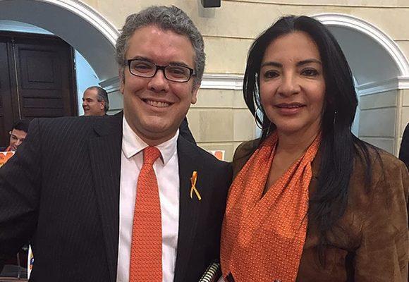 Otro salvavidas diplomático a ahogados políticos del Uribismo