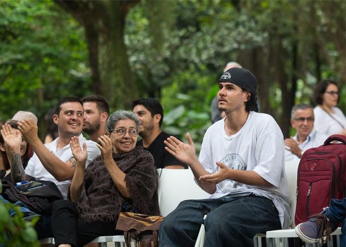 Seis mil millones de pesos para el arte y la cultura paisa