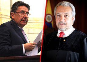 El magistrado que atajó a la Fiscalía en el caso Odebrecht