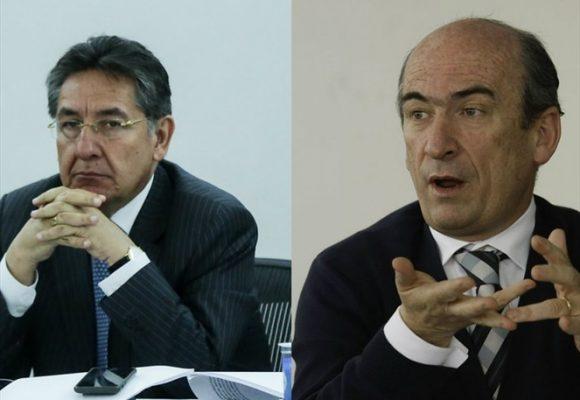 ¿Quién puso el cianuro que mató a Alejandro y probablemente a Jorge Enrique Pizano?