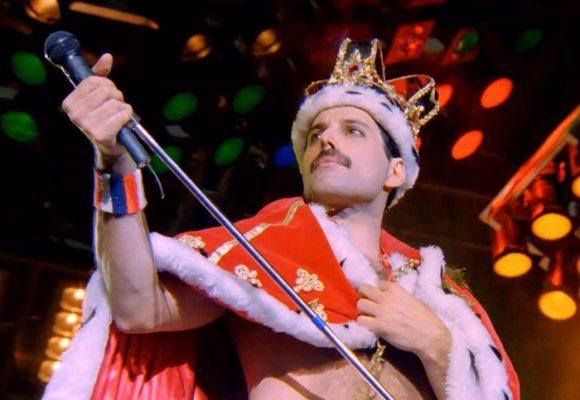 'Bohemian Rhapsody', un buen placebo