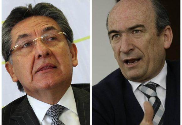 Revelan nuevas grabaciones entre el fiscal Martínez y Jorge Enrique Pizano