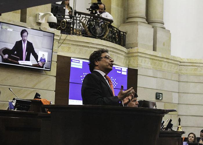 Video de Petro, una puñalada trapera contra la apertura democrática