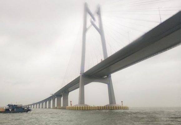 El puente del siglo XXI