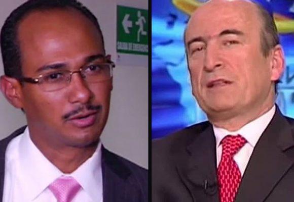 El fiscal Zettien, repudiado por J. E Pizano, terminó con sus documentos privados