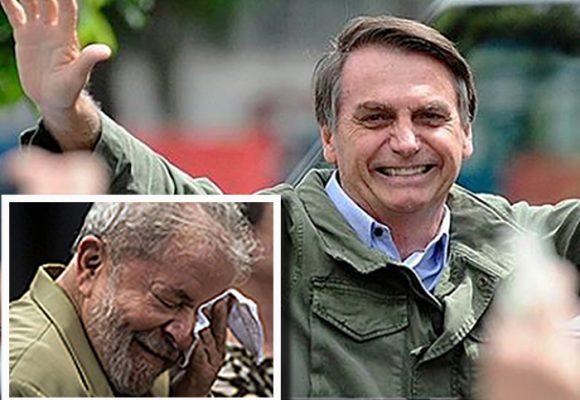 La samba de Bolsonaro