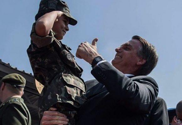 ¿Por qué Bolsonaro?