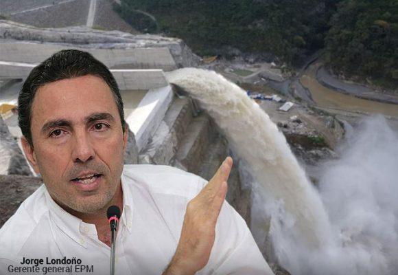 EPM le pone el pecho presupuestalmente a Hidroituango