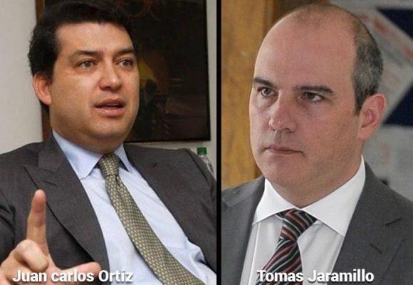 A Ortiz y Jaramilllo les gustaban las piezas precolombinas