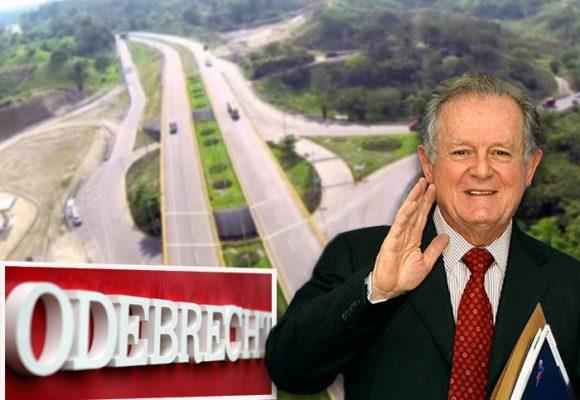 """"""" Odebrecht ocultó información para evitar evidencias de sobornos"""": Grupo Aval"""