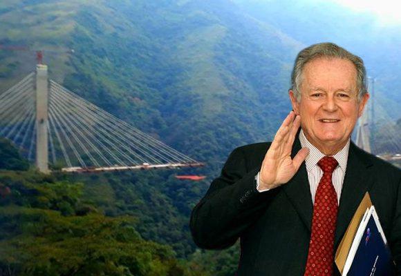 En dos años estará listo el nuevo puente de Chirajara