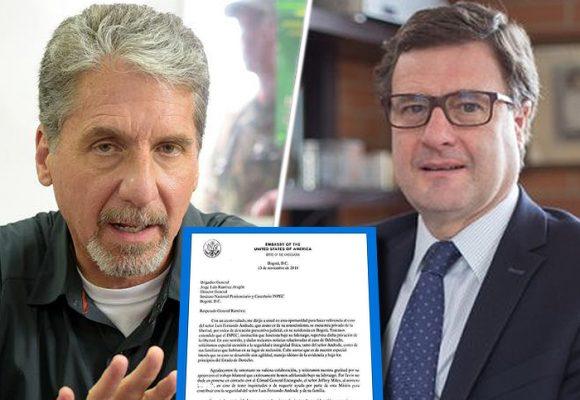 Muerte de Pizano alertó a EE.UU. de más riesgos de corrupción en caso Odebrecht