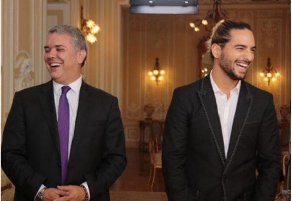 La agenda VIP del presidente Iván Duque