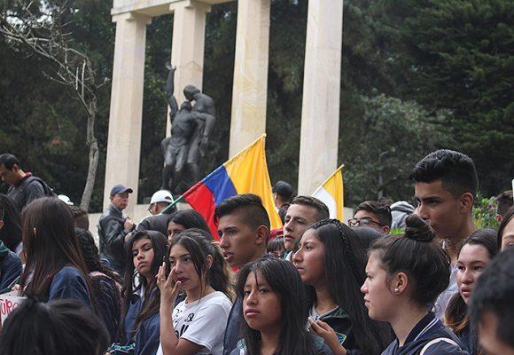 """Libertad de expresión, """"vandalismos"""" y otras prácticas de resistencia no violenta"""