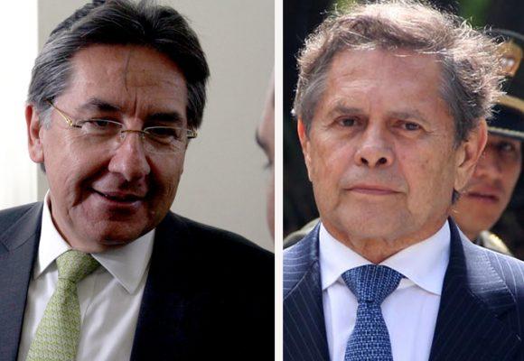 """""""No hago parte de ninguna conspiración contra el fiscal Martínez"""": Carlos Mattos"""