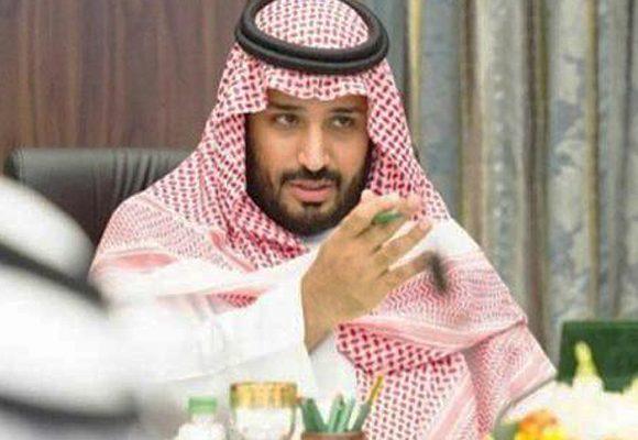 Príncipe Mohamed Bin Salmán ordenó muerte de Khashoggi: CIA