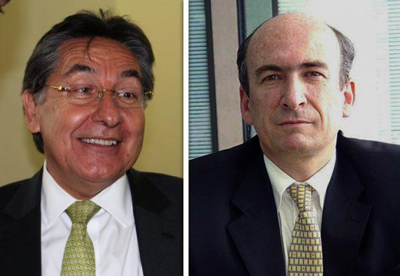 Fiscal sabía de Odebrecht y dice que informó a Sarmiento