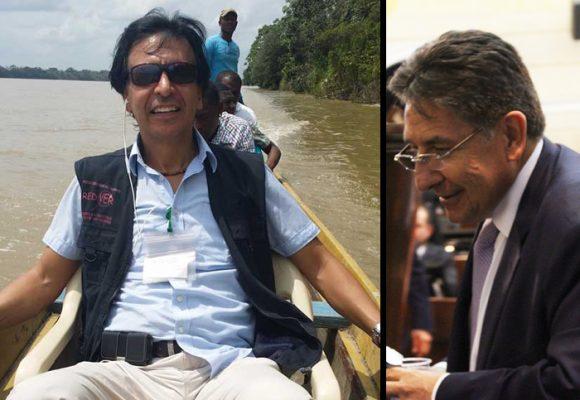 Pablo Bustos, el ciudadano que logró el fiscal ad hoc
