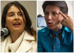 """Paloma Valencia: """"La que dijo Uribe"""" para la Alcaldía de Bogotá"""