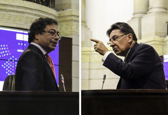 ¿Y si los partidos alternativos colombianos miran la viga en el ojo propio?