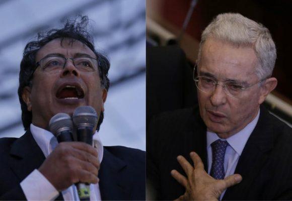 """""""Señor Gustavo Petro a Cine Colombia se le debe respetar su derecho a la cobardía"""""""