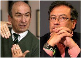 """""""Jorge Enrique Pizano sabía que lo iban a matar"""": Petro"""