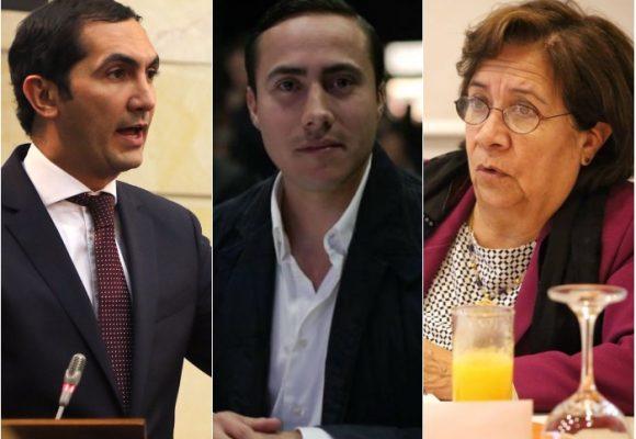 Gazapera entre los 45 congresistas alrededor de la ponencia de la reforma tributaria