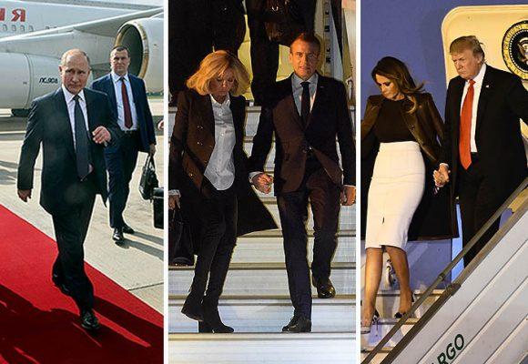 Las 20 cosas que quizá usted no sabía del G20
