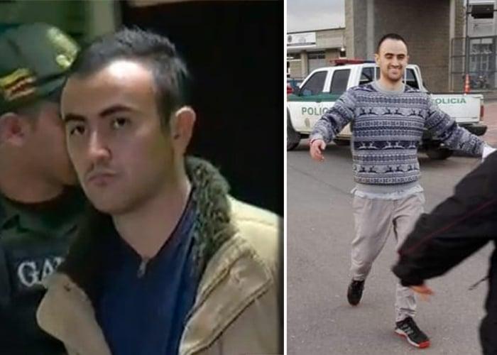 Historia del falso positivo  que tuvo al estudiante Mateo Gutiérrez 622 días detenido