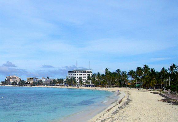 San Andrés, el paraíso que ya no está