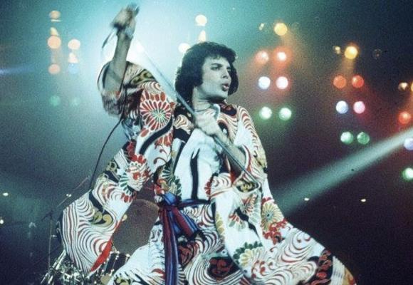 Las mentiras de la película Bohemian Rhapsody sobre Freddie Mercury