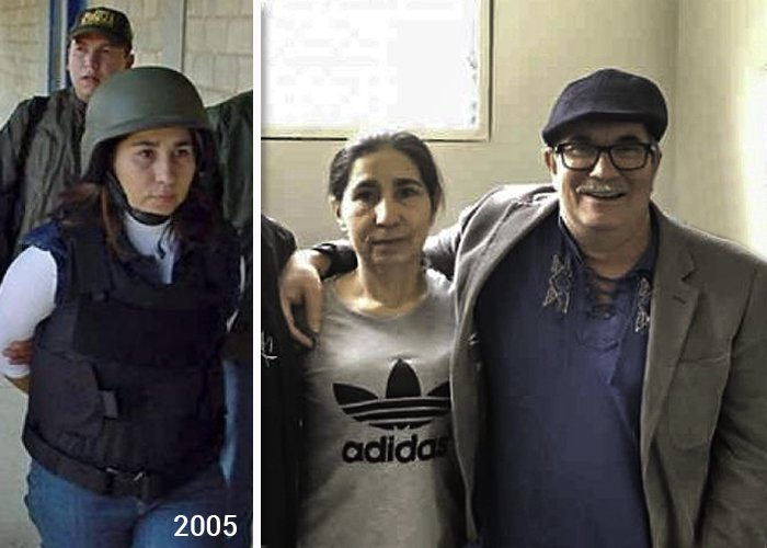 Los días de Sonia en la cárcel del Buen Pastor