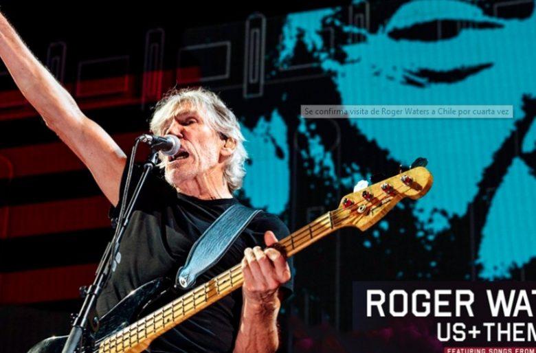 Deslumbrante: así será el show de Roger Waters en El Campín