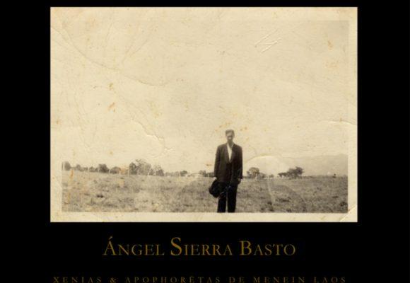 Las2Orillas difunde la obra completa de Ángel Sierra Basto