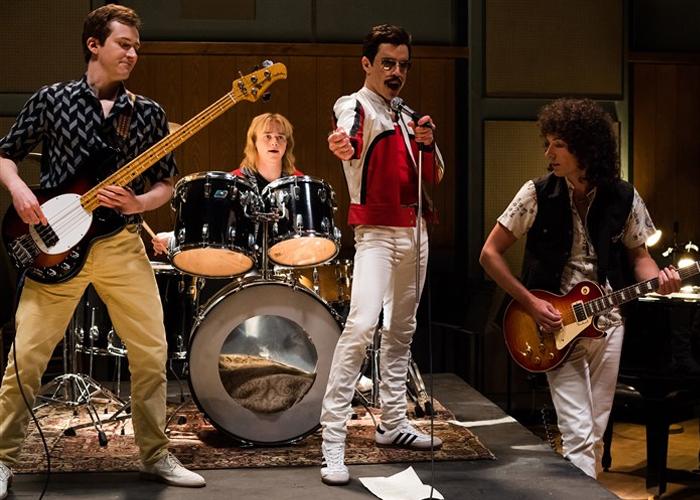 'Bohemian Rhapsody', el homenaje que Freddie Mercury merecía