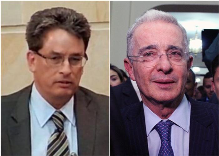 Alberto Carrasquilla, el ministro ideal de Uribe para hacer felices a los ricos