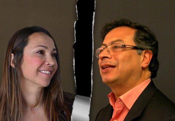 Darcy Quinn insinúa que Petro miente en el caso Pizano
