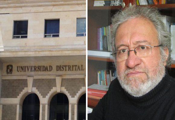 Universidad Distrital, entre la reforma y la contrarreforma