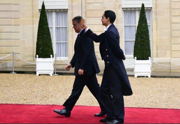 Una primera mirada al gobierno del presidente Duque