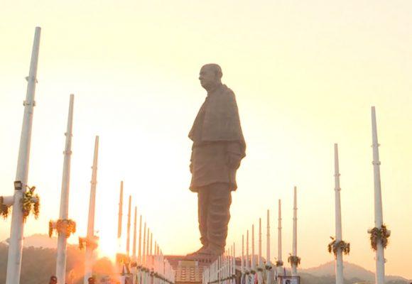 India ahora tiene la estatua más grande del mundo