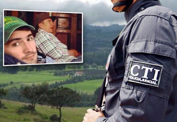 La Fiscalía llega a la finca de los Pizano: crece el misterio