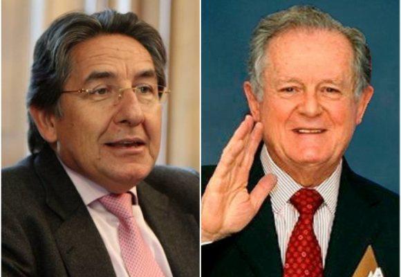 Bolsonaros de Colombia a la defensiva