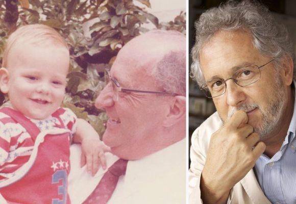 Héctor Abad Faciolince y el fantasma de su padre