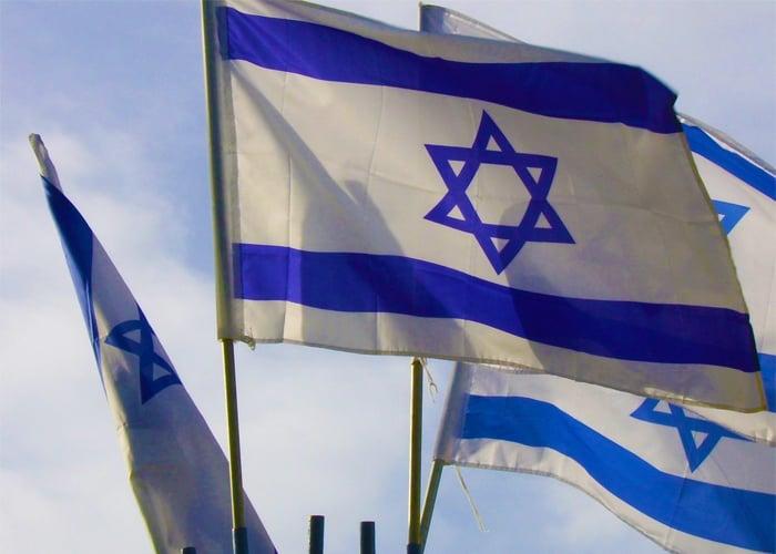 Israel, una colonia extranjera en Oriente Medio