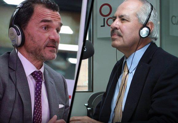 Juan Ignacio Reglero, el español que estaría detrás de la salida de Dario Arismendi