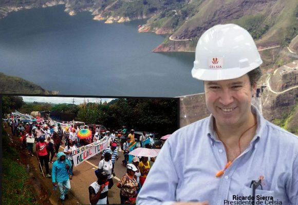 Con hidroeléctrica propia, en Suárez pagan una energía tan cara como en Bogotá