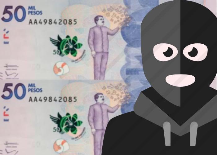 En Colombia no faltan impuestos, sobran ladrones