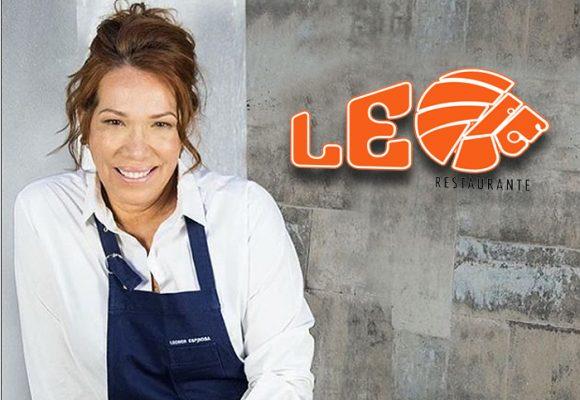 El restaurante Leo en el Top 10 de Latinoamérica