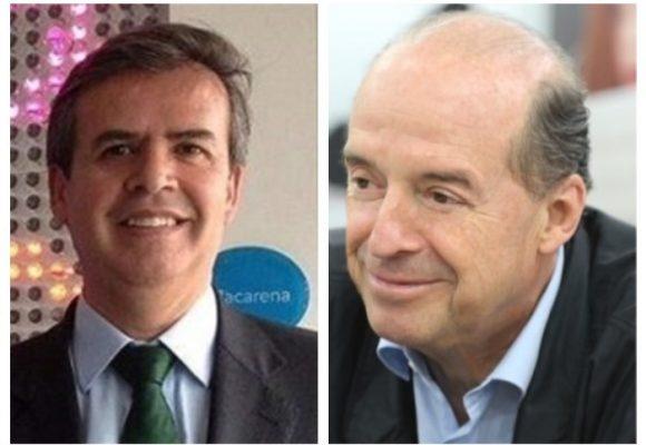 Alarma de Álvaro Leyva por los riesgos que corre Alex Vernot