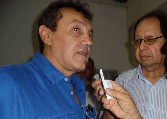 Ramiro Luna quiere dejar la medicina para aspirar a la gobernación de Norte de Santander